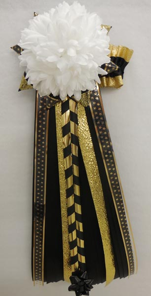 The Colony High School Garter