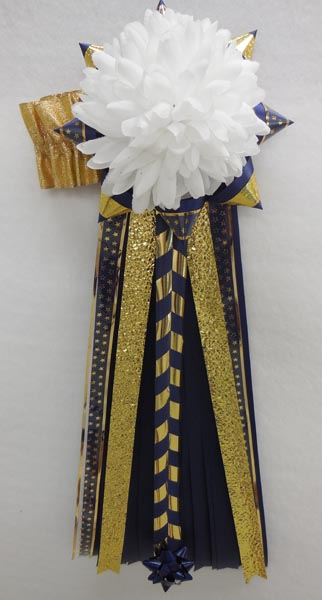 McKinney High School Garter