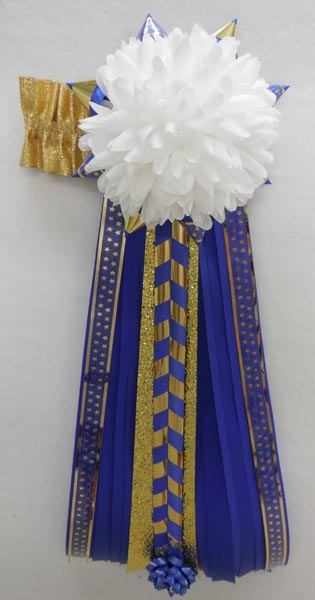 Frisco High School Garter