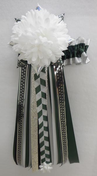 Reedy High School Garter