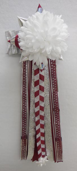 Farmersville High School Garter