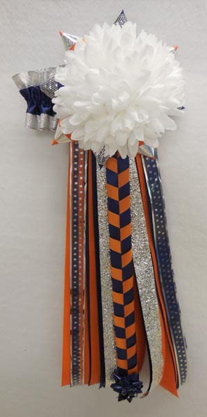 Sachse High School Garter