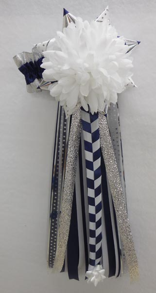 Williams High School Garter