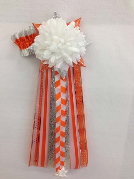 W.T. White High School Garter