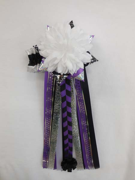 Vines High School Garter