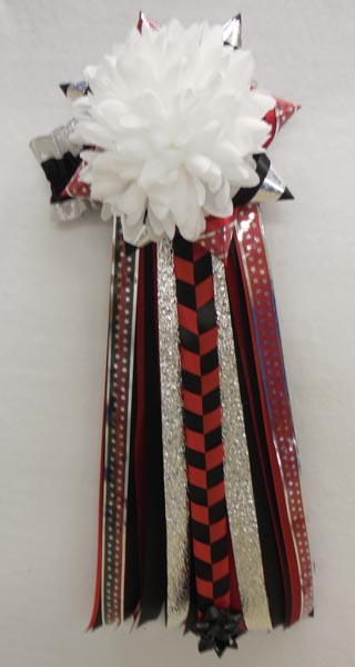 Liberty High School Garter