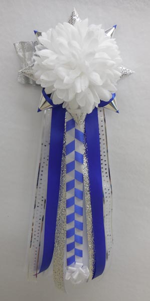 R.L. Turner High School Garter